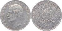 3 Mark 1910  D Bayern Otto 1886-1913. sehr schön/vorzüglich  18,00 EUR  +  5,00 EUR shipping