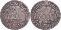 1/4 Taler 1609 Sachsen-Alt-Weimar Johann Ernst und seine 7 Brüder 1605-... 145,00 EUR  +  7,00 EUR shipping