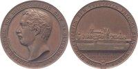 Br.-Medaille ((v. H. Lorenz bei Loos, Be 1841 Ulm-Stadt  vorzüglich  75,00 EUR kostenloser Versand