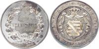 Medaille 1866-1914 Sachsen-Meiningen Georg II. 1866-1914. fleckige Pati... 240,00 EUR  +  10,00 EUR shipping