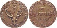 Medaille 1925 Jagd, Fischerei und Forstwirtschaft Jagd Kr., sehr schön-... 45,00 EUR  +  5,00 EUR shipping