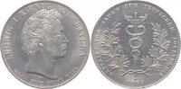 Geschichts-Konventionstaler 1835 Bayern Ludwig I. 1825-1848. min. Rf. u... 335,00 EUR kostenloser Versand