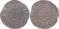 Groschen 1508 Schlesien-Breslau, Bistum Johann V. Thurzo 1506-1520. seh... 110,00 EUR  +  7,00 EUR shipping