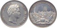 Medaille (v. J. J. Neuss und C. Rabausch) 1838 Augsburg-Stadt  übl. Stp... 170,00 EUR kostenloser Versand
