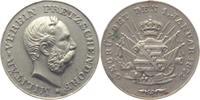 Medaille  1873-1902 Sachsen-Albertinische Linie Albert 1873-1902. entf.... 35,00 EUR  +  5,00 EUR shipping