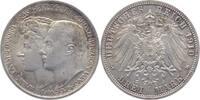3 Mark 1910  A Sachsen-Weimar-Eisenach Wilhelm Ernst 1901-1918. vorzügl... 90,00 EUR kostenloser Versand