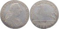 Konv.-Taler 1765 Braunschweig-Wolfenbüttel Karl I. 1735-1780. i. F. l. ... 110,00 EUR kostenloser Versand