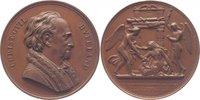 Br.-Medaille (v. H. F. Brandt) 1833 Sachsen-Langensalza, Stadt  vorzügl... 60,00 EUR kostenloser Versand