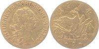 Friedrichs d'or -Berliner Typ- 1774  A Brandenburg-Preussen Friedrich ... 1350,00 EUR  +  10,00 EUR shipping
