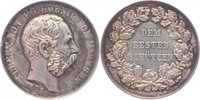 Medaille (v. Bardulek) 1873-1902 Sachsen-Albertinische Linie Albert 187... 75,00 EUR kostenloser Versand