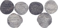 LOT: Schilling 1622 Mecklenburg-Güstrow Johann Albrecht II. 1611-1636. ... 35,00 EUR kostenloser Versand