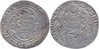 Grosso  1395-1402 Italien-Mailand Gian Galeazzo Visconti 1395-1402. f. ... 45,00 EUR  +  5,00 EUR shipping