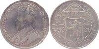 18 Piaster 1921 Zypern Britisch bis 1960. min. Rf., sehr schön  50,00 EUR  +  5,00 EUR shipping