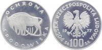 100 Zloty 1977 Polen   (Danzig, Stadt: siehe 'Altdeutschland' !) Republ... 20,00 EUR  +  5,00 EUR shipping