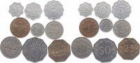 LOT: 2, 3, 5 Mils 1972 Malta Republik ab 1964. ss, meist vorzüglich  18,00 EUR  +  5,00 EUR shipping