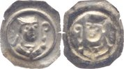 Pfennig  1275-1286 Schweiz-Basel, Bistum Heinrich IV. von Isny 1275-128... 245,00 EUR  +  10,00 EUR shipping