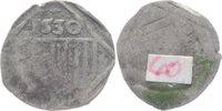 Eins. Pfennig 1530  Ferdinand I. 1521-1564. Prägeschw., sehr schön  20,00 EUR  +  5,00 EUR shipping