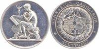 Prämien-Medaille des  Gymnasium Carolinum  Württemberg-Stuttgart, Stadt... 135,00 EUR  +  10,00 EUR shipping
