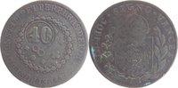 40 Reis 1831-1889 Brasilien Pedro II. 1831-1889. schön-sehr schön  10,00 EUR  +  5,00 EUR shipping