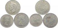 LOT: 2 1/2 Shilling 1952 Südafrika George VI. 1936-1952. sehr schön  29,00 EUR  +  5,00 EUR shipping