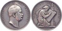 Medaille 1861-1888 Brandenburg-Preussen Wilhelm I. 1861-1888. min. Rf.,... 165,00 EUR  +  10,00 EUR shipping