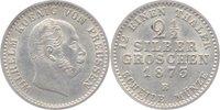 2 1/2 Silbergroschen 1873  B Brandenburg-Preussen Wilhelm I. 1861-1888.... 20,00 EUR kostenloser Versand