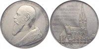 Versilb. Medaille (von Rud. Mayer, Pforz 1899 Baden-Durlach Friedrich I... 140,00 EUR kostenloser Versand