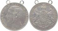 Vereins-Taler 1866  B Braunschweig-Calenberg-Hannover Georg V. 1851-186... 35,00 EUR kostenloser Versand