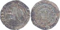 Prager Groschen  1310-1346 Böhmen Johann von Luxemburg 1310-1346. knapp... 90,00 EUR  +  7,00 EUR shipping