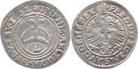 1/2 Batzen 1562  Ferdinand I. 1521-1564. Prägeschw., sehr schön +  55,00 EUR  +  7,00 EUR shipping