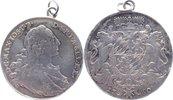 Wappen-Taler 1760 Bayern Maximilian III. Joseph 1745-1777. alte Trageös... 50,00 EUR kostenloser Versand