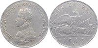 Taler 1818  A Brandenburg-Preussen Friedrich Wilhelm III. 1797-1840. mi... 55,00 EUR kostenloser Versand