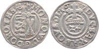 Groschen 1617 Quedlinburg-Abtei Dorothea von Sachsen 1610-1617. f. vorz... 60,00 EUR kostenloser Versand