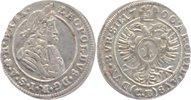 Kreuzer 1700 Schlesien Leopold I. 1657-1705. f. prägefrisch  85,00 EUR  +  7,00 EUR shipping