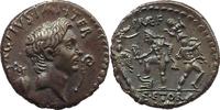 denarius 42-40 BC. Roman Imperatorial Sextus Pompey Vorzüglich  6500,00 EUR kostenloser Versand
