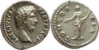 denarius 137 AD. Roman Imperial Aelius als caesar Sehr schön  600,00 EUR  zzgl. 10,00 EUR Versand