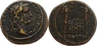 dupondius 12-14 AD. Roman Imperial Tiberius als caesar Sehr schön  750,00 EUR  zzgl. 10,00 EUR Versand