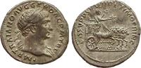denarius ca. 107-111 AD. Roman Imperial Trajan Gutes sehr schön  775,00 EUR  zzgl. 10,00 EUR Versand