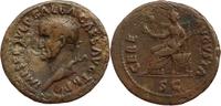 As summer 68-96 AD Roman Imperial Galba Fast sehr schӧn  400,00 EUR  zzgl. 10,00 EUR Versand