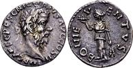 Denarius 193-194 AD Roman Imperial Pescennius Niger Gutes sehr schön  1925,00 EUR kostenloser Versand