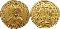 solidus ca. 949–959 AD Byzantine Imperial Constantin VII Porphyrogenitu... 1600,00 EUR kostenloser Versand