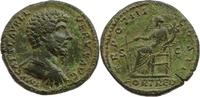 Roman Imperial sestertius Lucius Verus