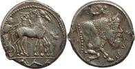 tetradrachm Ca. 465-450 BC. Ancient Greek ...
