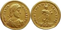 solidus 367 AD. Roman Imperial Gratian Fast vorzüglich  2900,00 EUR kostenloser Versand