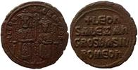 follis 886 – 912 Byzantine Empire Leo VI the Wise sehr schӧn  85,00 EUR  zzgl. 10,00 EUR Versand