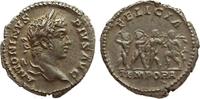 denarius 206-210 AD. Roman Imperial Caracalla Fast vorzüglich  6250,00 EUR kostenloser Versand
