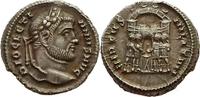 argenteus 294-295 AD. Roman Imperial Diocletian Vorzüglich  950,00 EUR  zzgl. 10,00 EUR Versand
