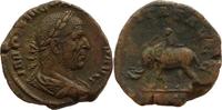 Fast sehr schön 244-249 AD. Roman Imperial Philip I sestertius  175,00 EUR  zzgl. 10,00 EUR Versand