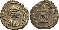 denarius 196-211 AD Roman Imperial Julia Domna Sehr schӧn  160,00 EUR  zzgl. 10,00 EUR Versand
