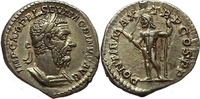 denarius 217 AD Roman Imperial Macrinus Sehr schӧn  300,00 EUR  zzgl. 10,00 EUR Versand